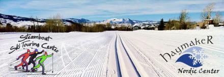 Steamboat Ski Touring Center